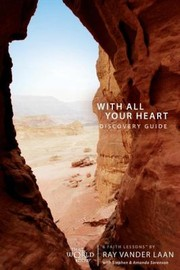 Cover of: With All Your Heart Discovery Guide 6 Faith Lessons