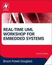 Cover of: Realtime Uml Workshop For Embedded Systems