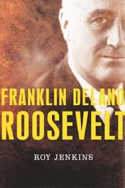 Cover of: Roosevelt