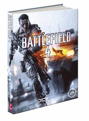 Cover of: Battlefield 4