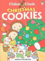 Cover of: Color Cook Christmas Cookies