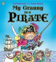 Cover of: My Granny Is A Pirate