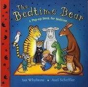Cover of: The Bedtime Bear