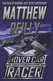 Cover of: Hover Car Racer