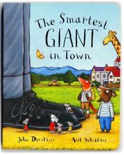Cover of: The Smartest Giant in Town