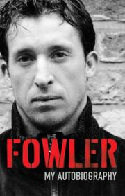 Cover of: Fowler | Robbie Fowler