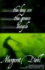Cover of: Boy on the Green Bicycle P