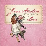 Cover of: The Jane Austen Companion To Love