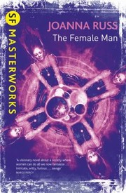 Cover of: The Female Man