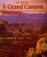 Cover of: A Grand Canyon Journey