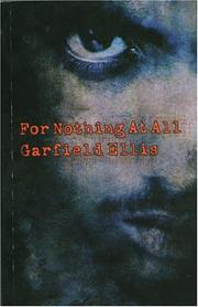 Cover of: For Nothing at All