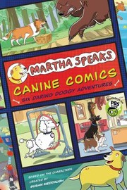 Cover of: Canine Comics