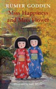 Cover of: Miss Happiness and Miss Flower