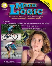 Cover of: Math Logic