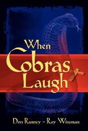 Cover of: When Cobras Laugh