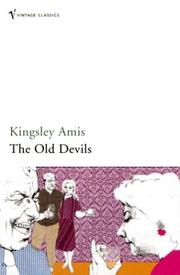 Cover of: Old Devils