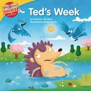 Cover of: Teds Week A Lesson On Bullying