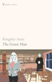 Cover of: Green Man