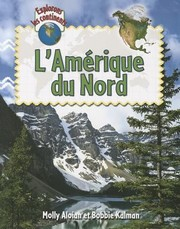 Cover of: Lamrique Du Nord