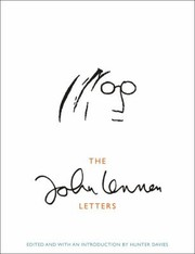 Cover of: The John Lennon Letters