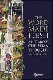 Cover of: Word Made Flesh