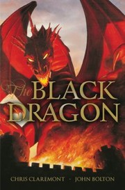 Cover of: The Black Dragon