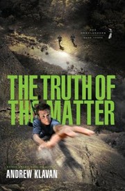 Cover of: Truth Of The Matter