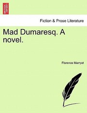 Cover of: Mad Dumaresq a Novel