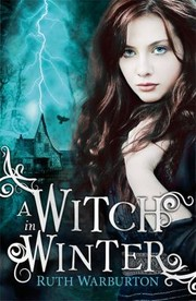 Cover of: A Witch In Winter |