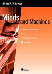 Minds and Machines by Michael Robert William Dawson