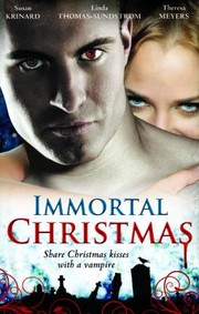 Cover of: Immortal Christmas