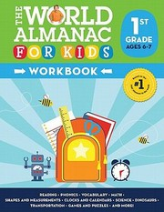 Cover of: The World Almanac For Kids Workbook