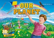 Cover of: Our Planet