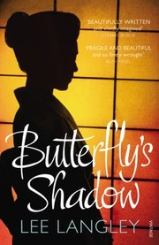 Cover of: Butterflys Shadow
