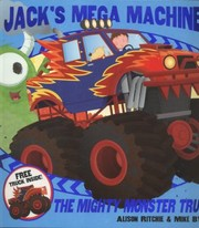 Cover of: Mighty Monster Truck