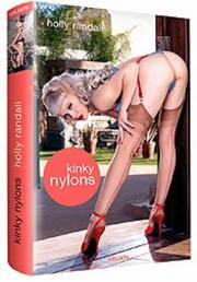 Cover of: Kinky Nylons
