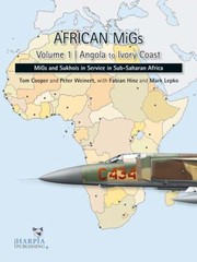 Cover of: African Migs Angola To Ivory Coast