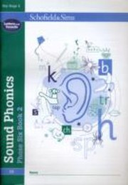 Cover of: Sound Phonics Phase Six Book 2