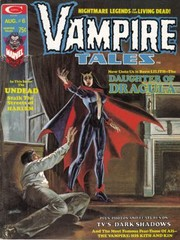 Cover of: Vampire Tales