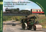 Cover of: Aveling Porter Of Rochester Traction Engines Recollections