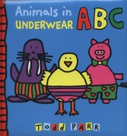 Cover of: Animals In Underwear Abc