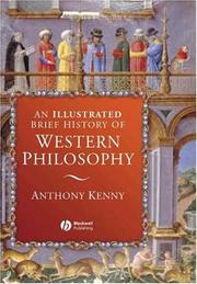 Cover of: An Illustrated Brief History of Western Philosophy