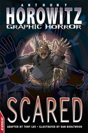 Cover of: Scared