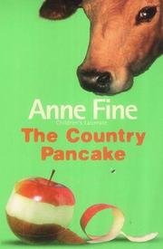 Cover of: The Country Pancake