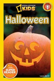 Cover of: Halloween Level 1
