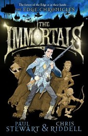 Cover of: The Immortals Book 10
