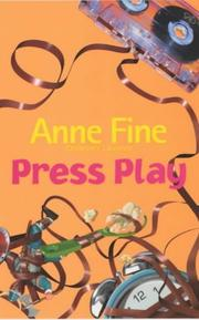 Cover of: Press Play