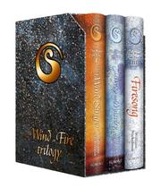 Cover of: The Wind on Fire Trilogy (Wind on Fire)