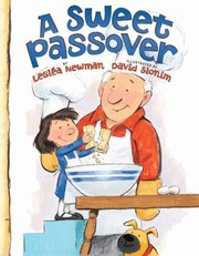 Cover of: A Sweet Passover