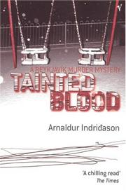 Cover of: Tainted Blood